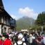 第2回 扇山~百蔵山トレイルラン